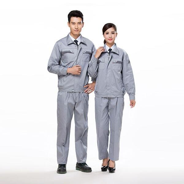 Tuỳ từng ngành nghề mà đồng phục bảo hộ lao động được sản xuất từ các chất liệu khác nhau