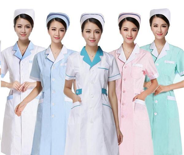 Đồng phục trong bệnh viện giúp nhận dạng và phân loại tốt hơn