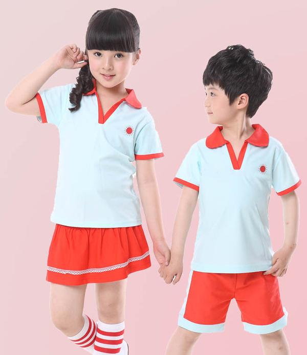 Đồng phục mang tới cảm giác thoải mái khi mặc