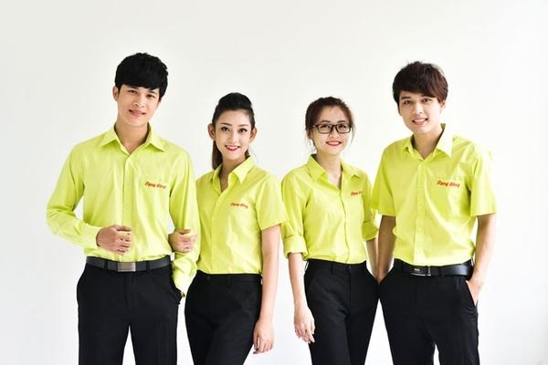 Dona Fashion là một đơn vị sản xuất đồng phục uy tín