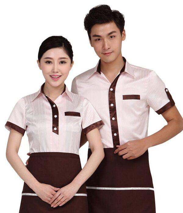 Dongphucdongnai.vn có quy trình kiểm tra chất lượng đồng phục nghiêm ngặt