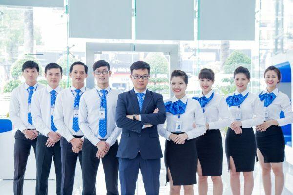 Dongphucdongnai.vn có hệ thống đối tác cung cấp vật liệu ngành may bảo đảm