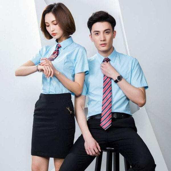Dongphucdongnai.vn có nhiều loại đồng phục khác nhau