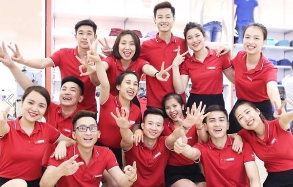 Dongphucdongnai.vn là nhà sản xuất trực tiếp các mẫu đồng phục không qua trung gian